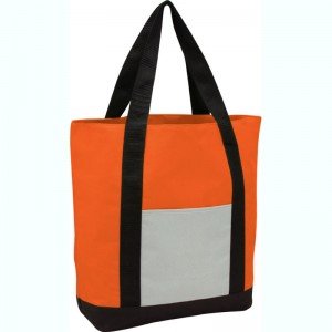 Popular Design for Shoulder Bags For School - Promotion tote bag with many colors   – Picvalue