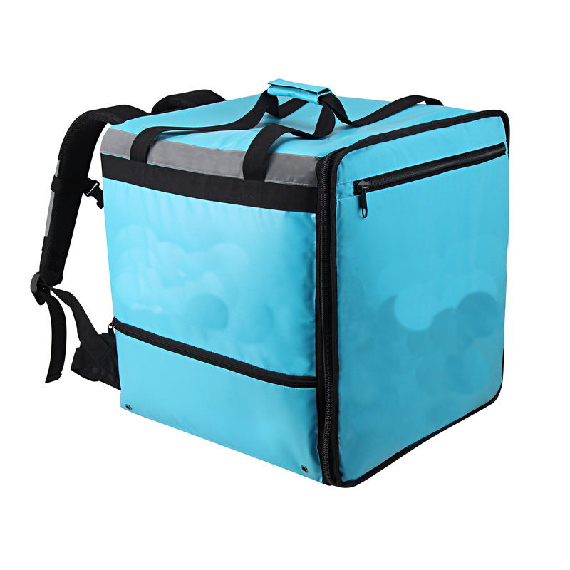 China Waterproof food delivery backpack Featured Image