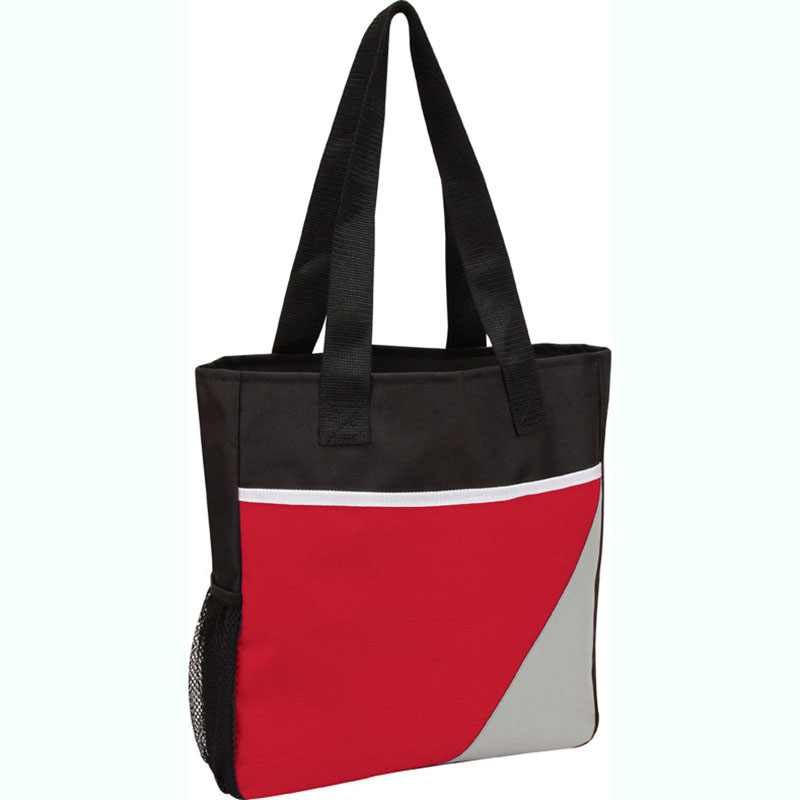 Factory Supply Promotional Paper Bags With Logo - Promotion tote bag with many colors   – Picvalue
