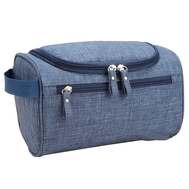 Factory made hot-sale Roll Up Travel Cosmetic Bag - Small Cute Makeup Cosmetic Bag With Small Carrying Handle  – Picvalue Featured Image