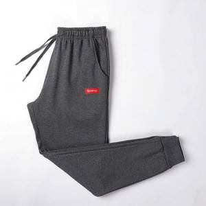 Straight Running Fitness Men Sports Pants PY-NK004