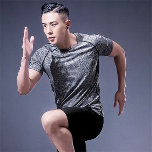 The latest breathable short sleeve shorts Wholesale Custom sweat suits men tracksuits