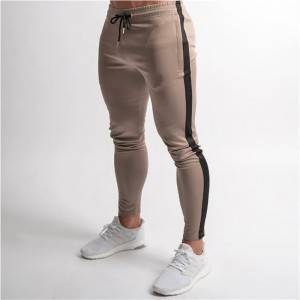 Slim Feet Jogger Men Sports Pants PY-NK001
