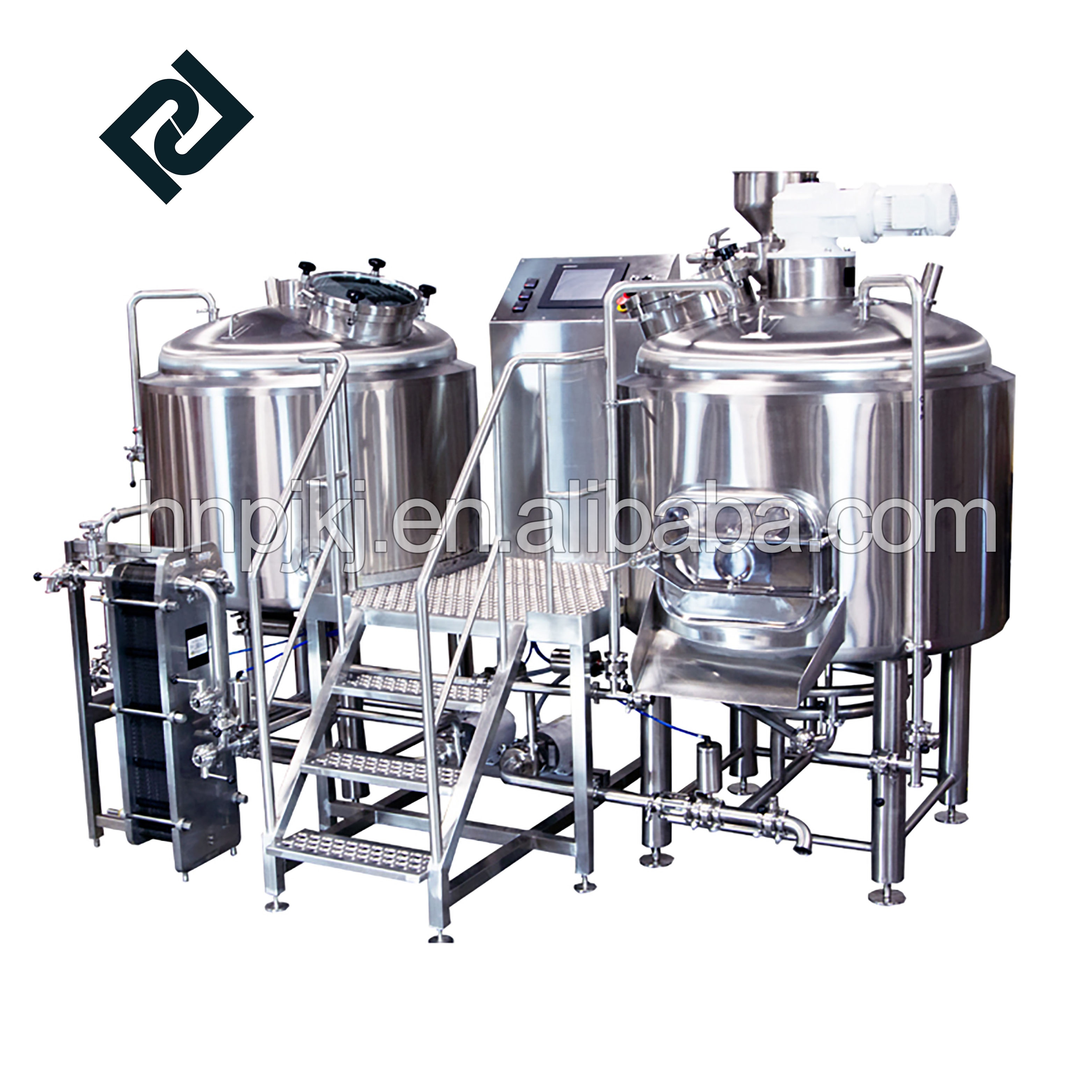 Competitive Price for Micro Brewery 50l 100l - Hot sale 1000l 10bbl 10hl micro brewery equipment beer brewing equipment for customers – Pijiang