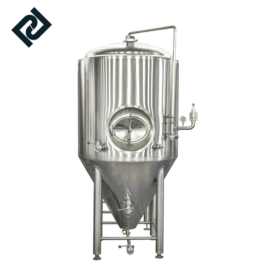 Special Price for Kettle For Brewing Beer - 500l per day bar used craft beer brewing equipment  stainless steel beer brewing equipment – Pijiang