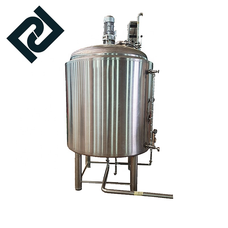 OEM/ODM Manufacturer Beer Brewery Plant - 500l beer brewing equipment beer brewing system craft beer production equipment – Pijiang