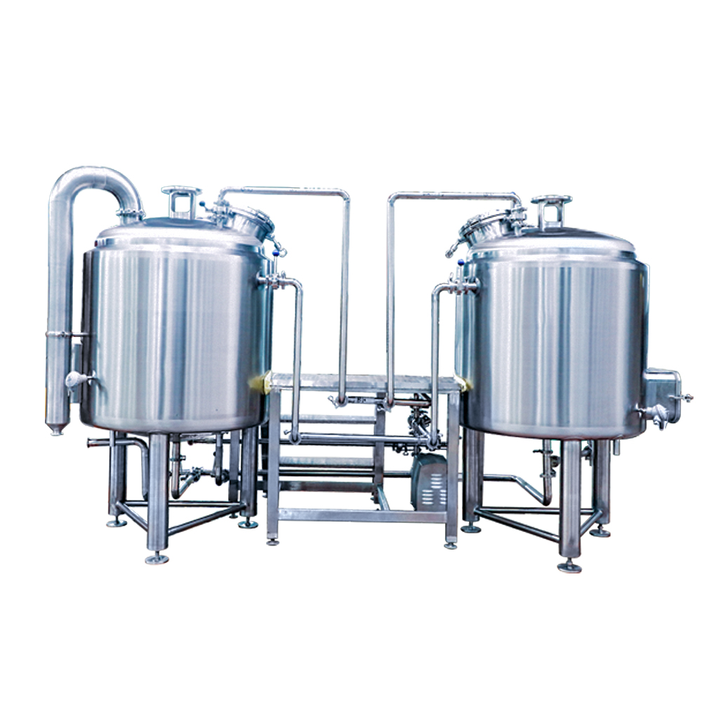 Stainless steel 50l 60l 100l home craft beer brewing equipment