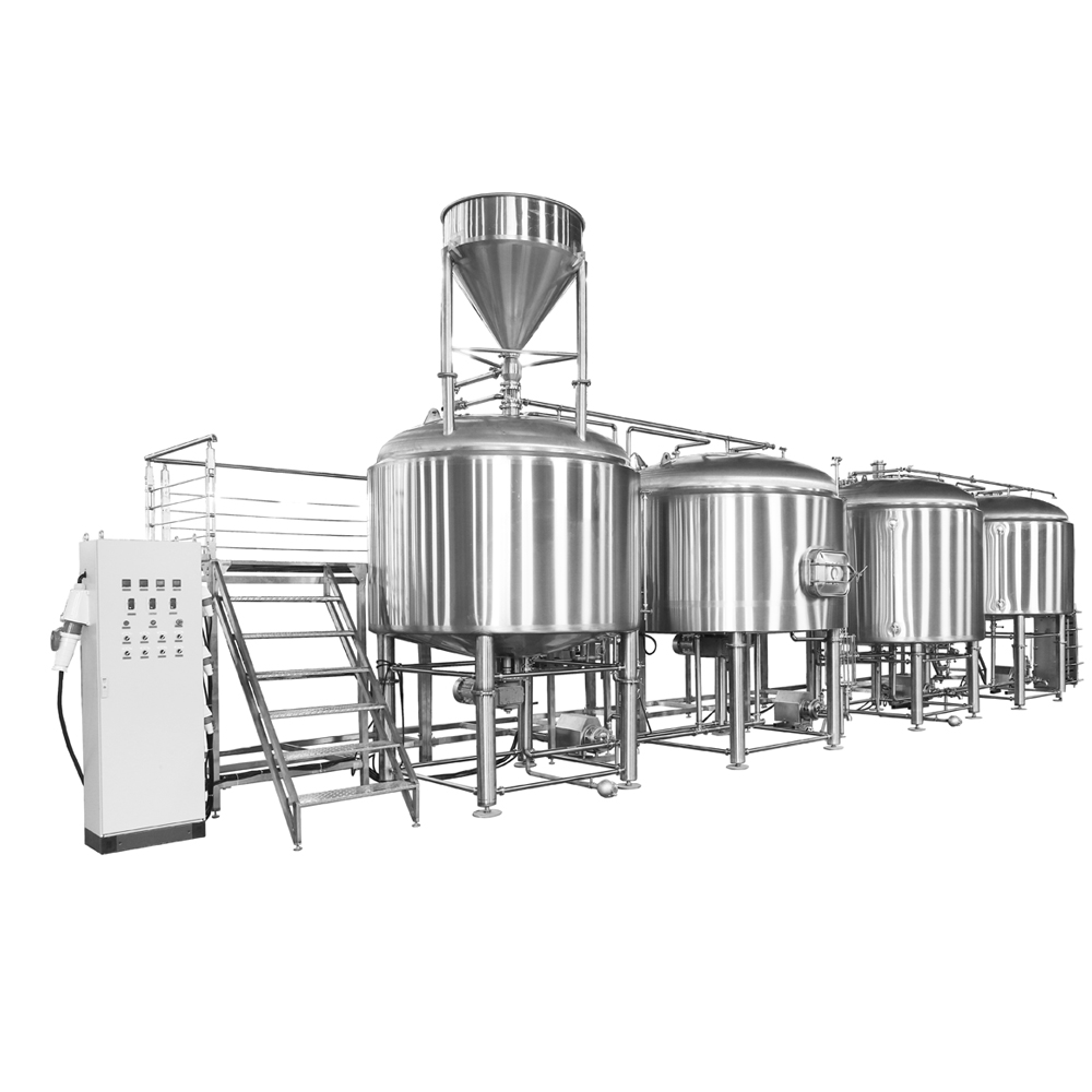 5000l 20000l fermenter sermenter stainless steel