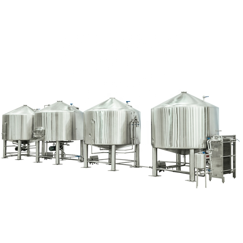 easy to operate home brew fermentor brewery machinery