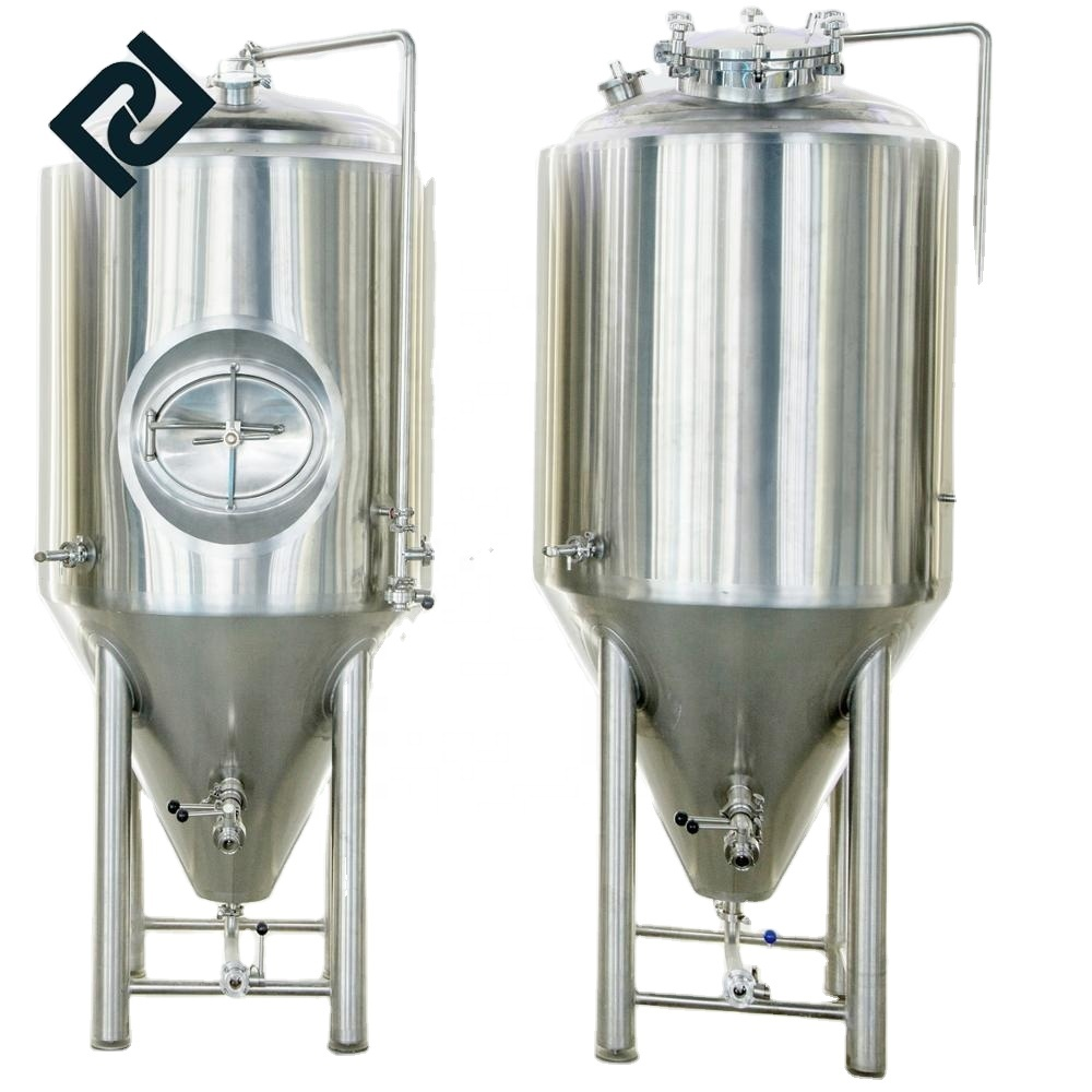 Chinese Professional Brewing Equipment Diy - 500l bar beer equipment with ce certificate commercial used bar beer brewing equipment – Pijiang