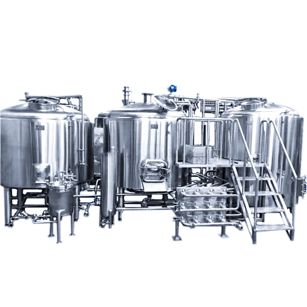 1000L Brewery equipment beer making machine Equipment of beer brew