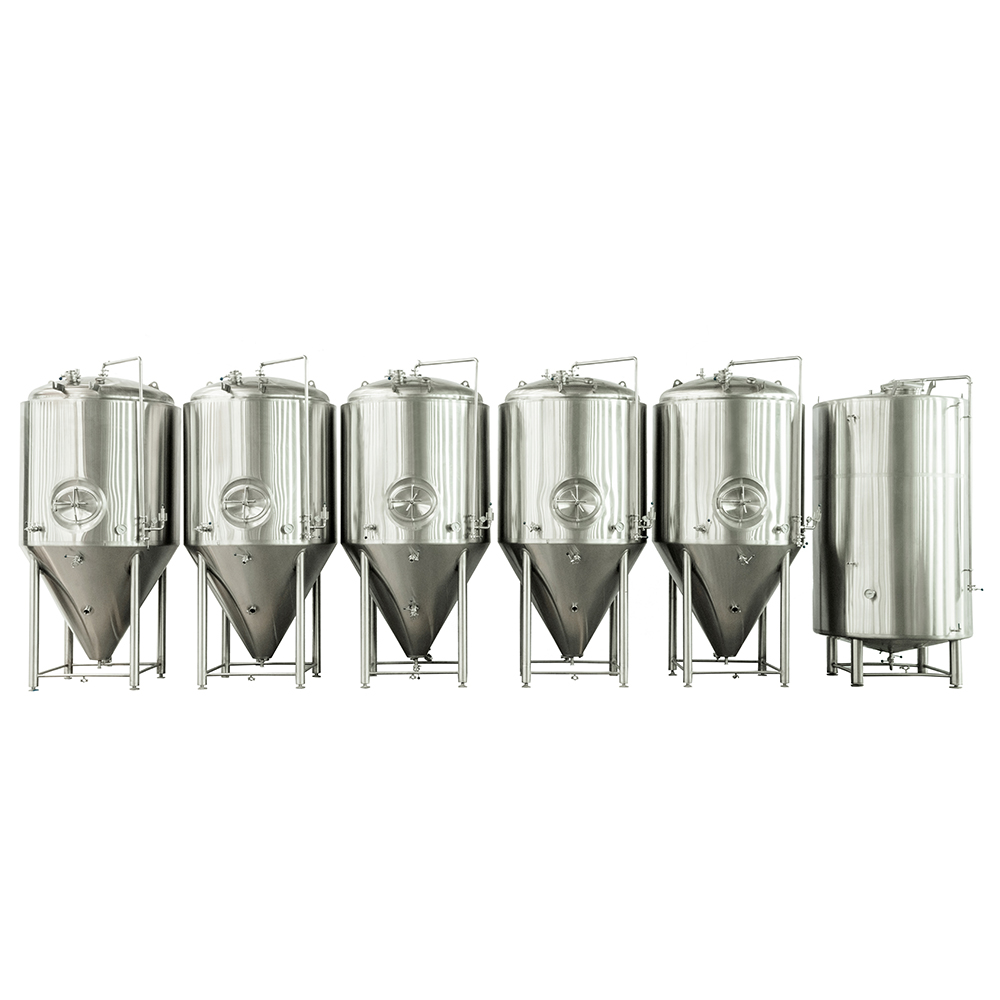 500l per day craft beer brewing equipment  stainless steel beer brewing equipment