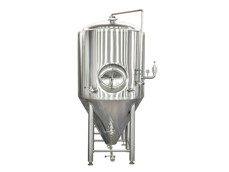 100% Original Factory Concial Fermenting Tanks -  Fermenting system equipment – Pijiang