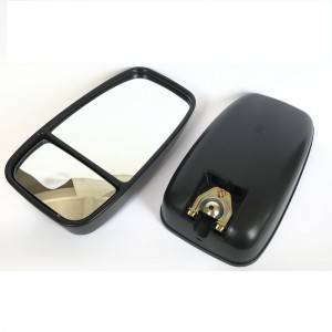 Truck Side View Mirror PK9780