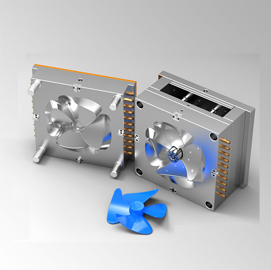 Reasonable price Plastic Block Mould - Professional Oem Manufacture Plastic Injection Medical Mold Making 2 – Plastic Metal