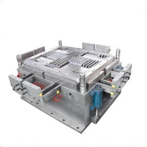 Factory Customized China Manufacture Various Plastic Products Mould