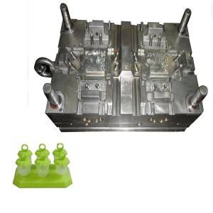 P&M professional high-quality plastic product mold manufacturer