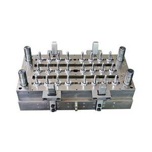 P&M OEM plastic injection mould maker