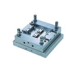 OEM/ODM China Injection Molding - P&M OEM plastic injection mould maker – Plastic Metal