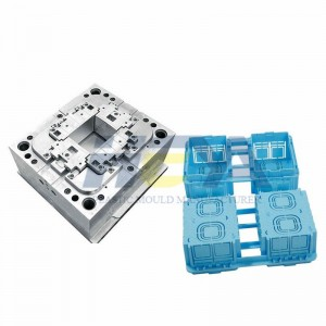 Junction Box Mould