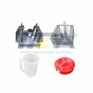 Jug Injection Mould