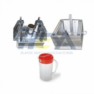 Plastic Mold For Jug
