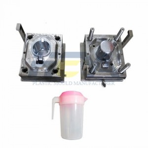 Water Jug Injection Mould