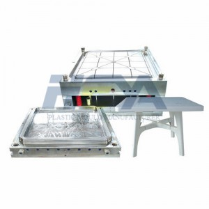 Best quality Outdoor Folding Table Mould - Outdoor Folding Table Moulds – HEYA