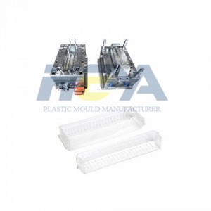 China Manufacturer for Kitchen Container Injection Molds - Refrigerator Box Mould – HEYA
