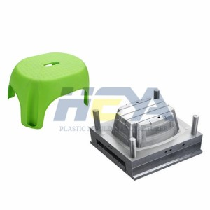 Good Wholesale Vendors Bathroom Stool Mould - Baby Stool Injection Moulds – HEYA