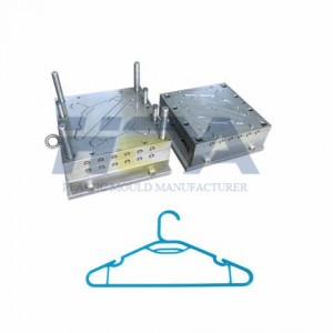 China wholesale Chair Mould - Hanger Mould – HEYA