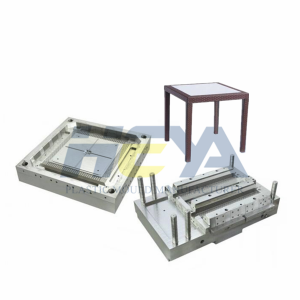 Dining Table Injection Mould Tools
