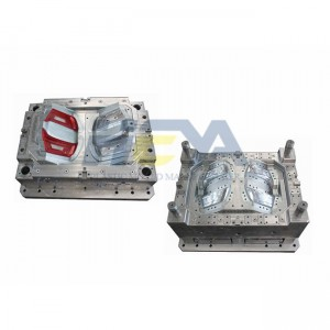 Wholesale Price Shipping Pallet Mold - Auto Lamp Mould – HEYA