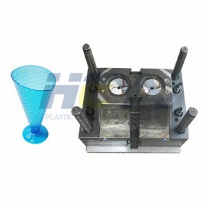 Wine Glass Mould