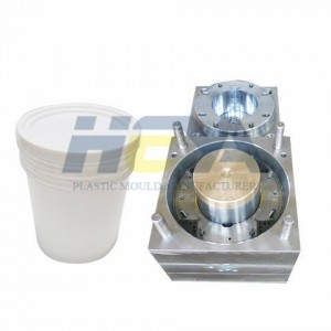 Top Suppliers Hollow-Back Chair Mold - Paint Bucket Mould – HEYA
