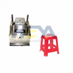 Manufacturer of Dining Table Stool Mould - Stool Mould – HEYA