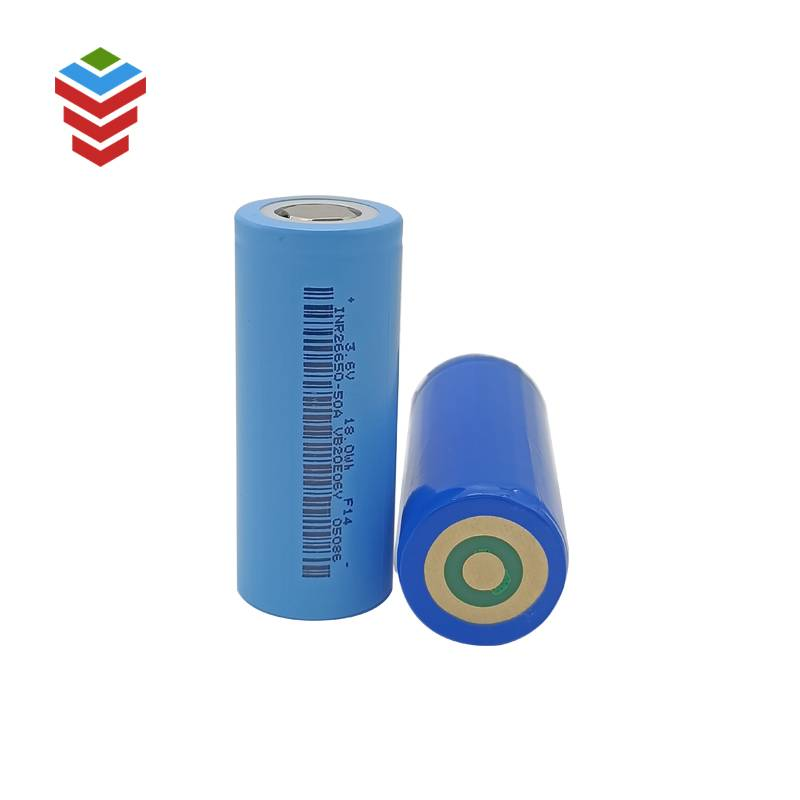 Europe style for Lifepo4 72v 100ah Battery - Rechargeable Cylindrical LiFePO4 Battery 26650 3.6V 5Ah Battery Cell for Bluetooth Speaker, Toys,Electric Torch, E-bike – PLMEN