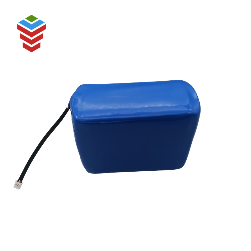 Best Price for Battery Lithium Ion Pack - ICR18650 1S10P 3.7V 26Ah battery pack used in rescue robot -40 low temperature – PLMEN Featured Image