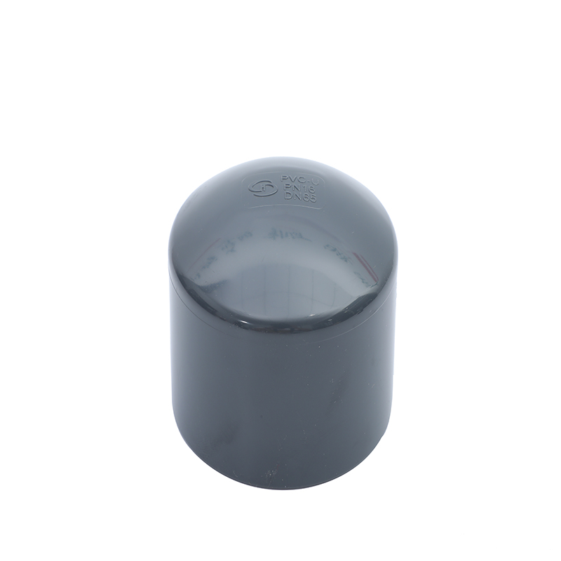 PN16 UPVC Fittings Cap