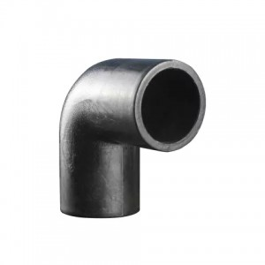 Hdpe Butt Fusion Fittings Elbow
