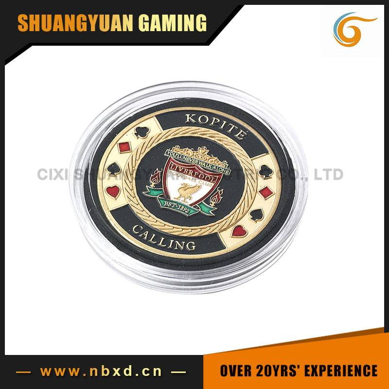 OEM/ODM China Poker Card Shoes – SY-G39 – Shuangyuan