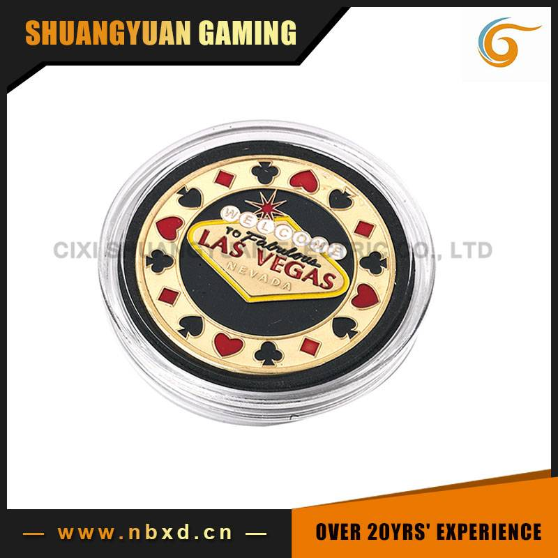 Wholesale Price China Casino Playing Card Shoe - SY-G12 – Shuangyuan