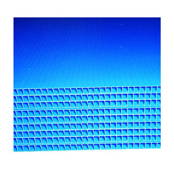Massive Selection for Pp Hollow Refrigerator Backboard - pp hollow sheet, pp corrugated sheet – Sihai