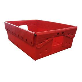 Wholesale Dealers of Recycle Small Corrugated Box - pp corrugated box for express – Sihai
