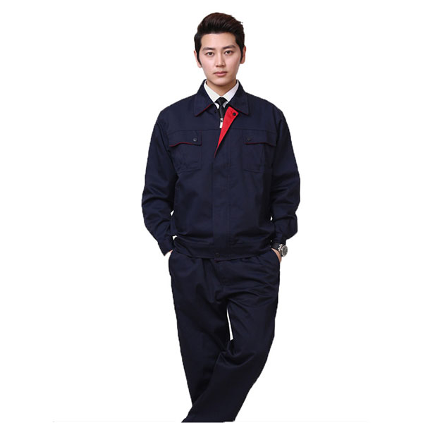 High definition Denim Workwear Jacket - Workwear Uniform – qiangwei