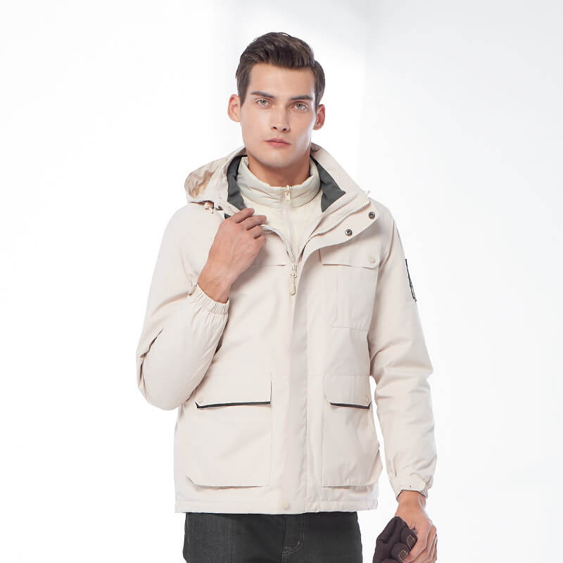 Personlized Products High End Outdoor Clothing - Outdoor Jackets – qiangwei