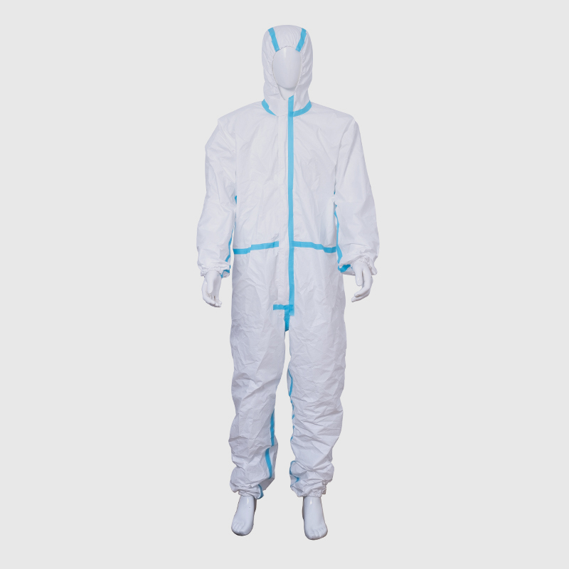 100% Original Protective Surgical Gown - Medical protective clothing – qiangwei