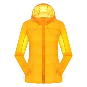 China New Product Best Ski Jackets - Skin is the clothes – qiangwei