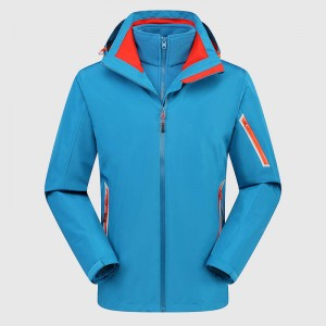 Big Discount Mens Outdoor Clothing Stores - Outdoor Jacket – qiangwei