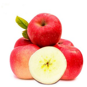 Big Discount Fresh Apple Slices - China Wholesale High Quality Competitive Price Red fresh Apple – AGR